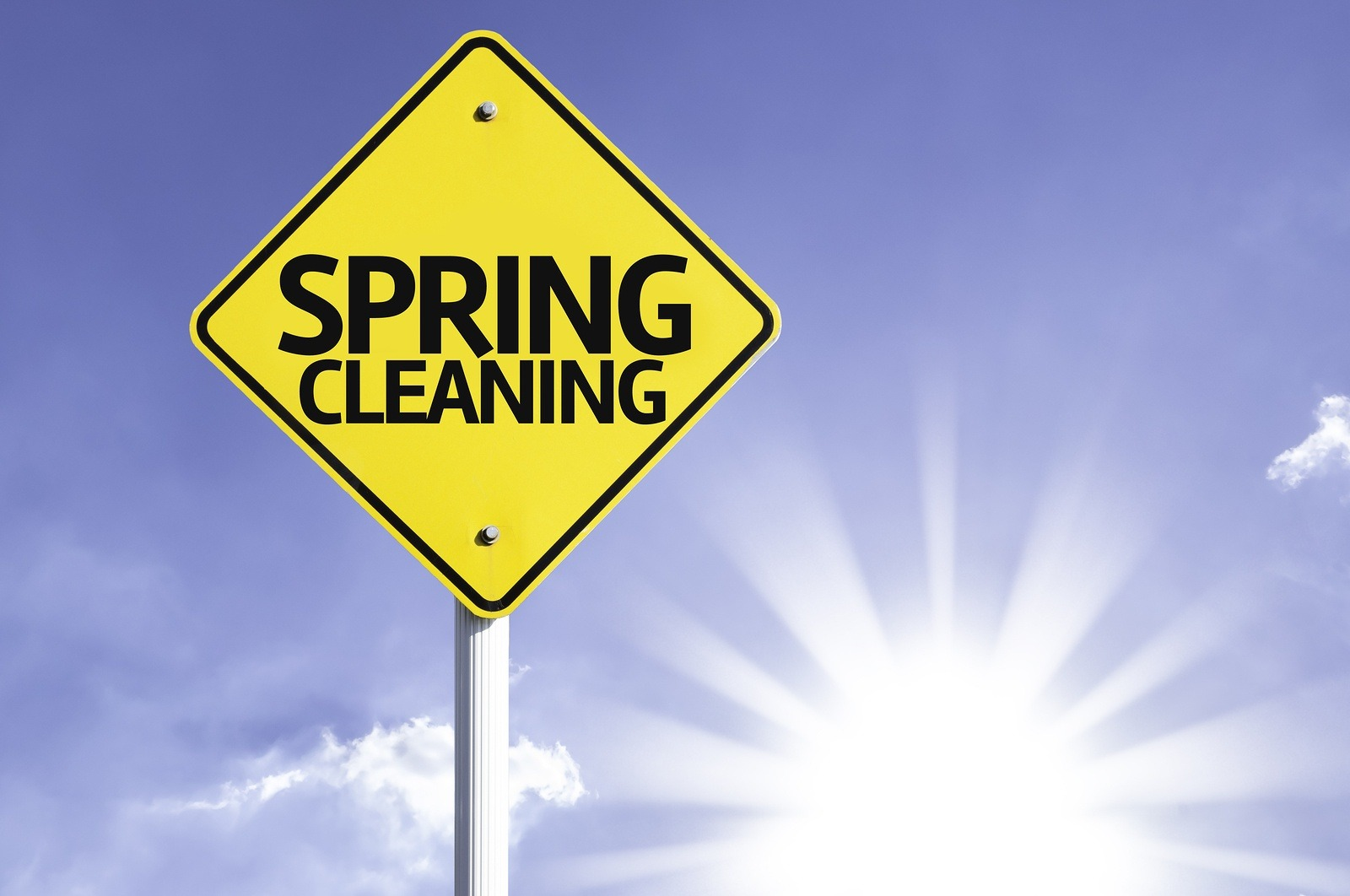 1bea1405286b7d Spring Cleaning Tips from Amberley Self Storage