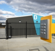 WHAT TO EXPECT FROM SELF STORAGE FACILITIES