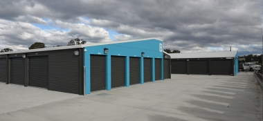 SPACE SAVING SOLUTIONS FOR SMALL BUSINESSES IN IPSWICH