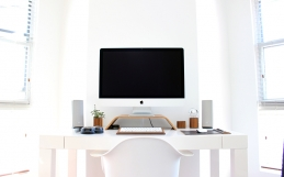 USE SELF STORAGE IN IPSWICH TO REORGANISE YOUR HOME OFFICE