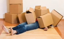 USE SELF STORAGE IN IPSWICH TO HELP PREPARE FOR A LONG TRIP AWAY