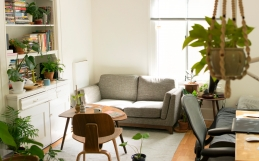 Top 5 ways to improve your apartment