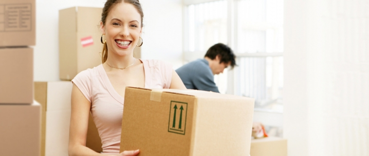 12 TIPS FOR A PAINLESS OFFICE MOVE