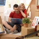 How to unpack and organise your new home