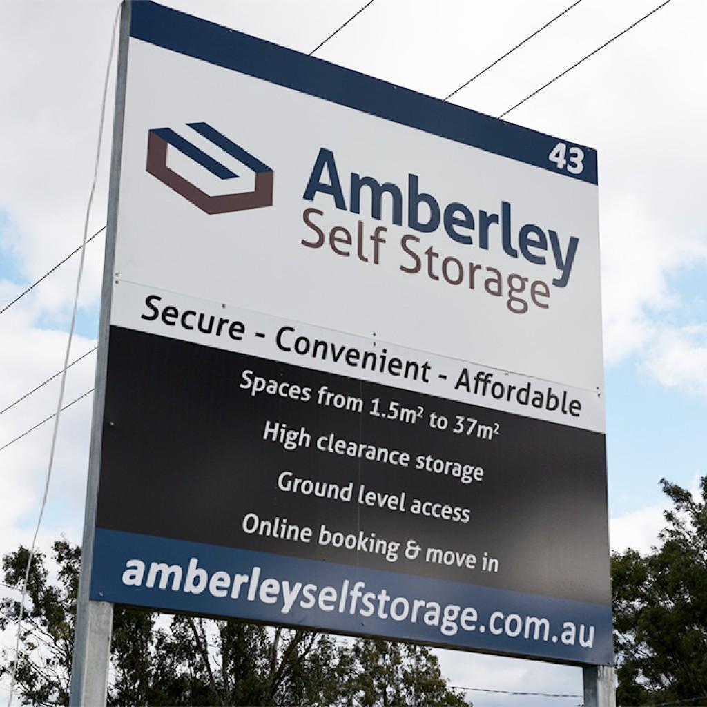 Amberley Self Storage