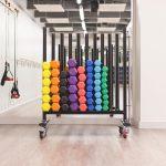 Self Storage in Ipswich: create a private gym | Amberley Self Storage