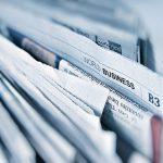 Self Storage in Ipswich for Newspapers | Amberley Self Storage