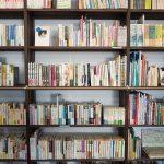Ipswich Self Storage For Book Collectors | Amberley Self Storage
