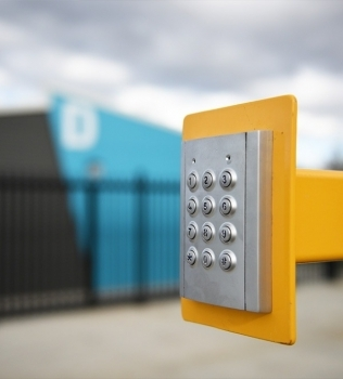 AN INTRODUCTION TO SELF STORAGE
