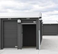Self Storage for RAAF Servicemen
