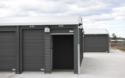 Self Storage for RAAF Servicemen