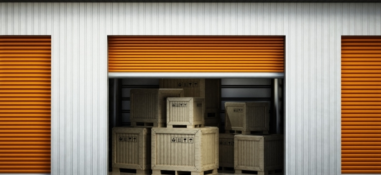 Keep Valuables Safe with Ipswich Storage