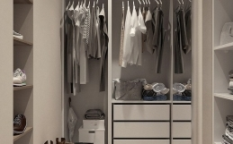 Simple Space-Saving Solution to Your Clutter Problems