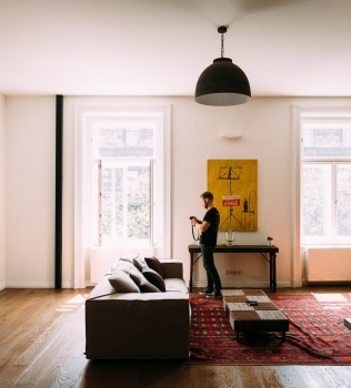 Make the Most of your Apartment Space