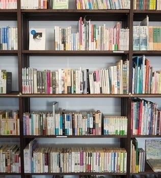 Ipswich Self Storage For Book Collectors