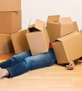 Tips on Decluttering Your Home for Sale