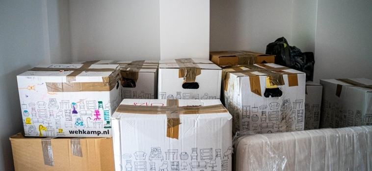 Storage to Declutter your Home