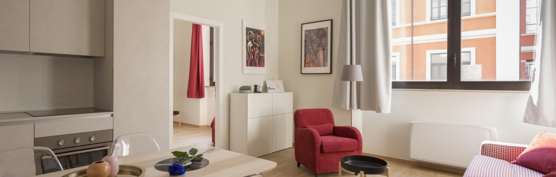 How to Save and Utilise Space in your Home
